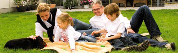 Grundstücke – Baugebiet Grünen Winkel – Haltern – Hausbau