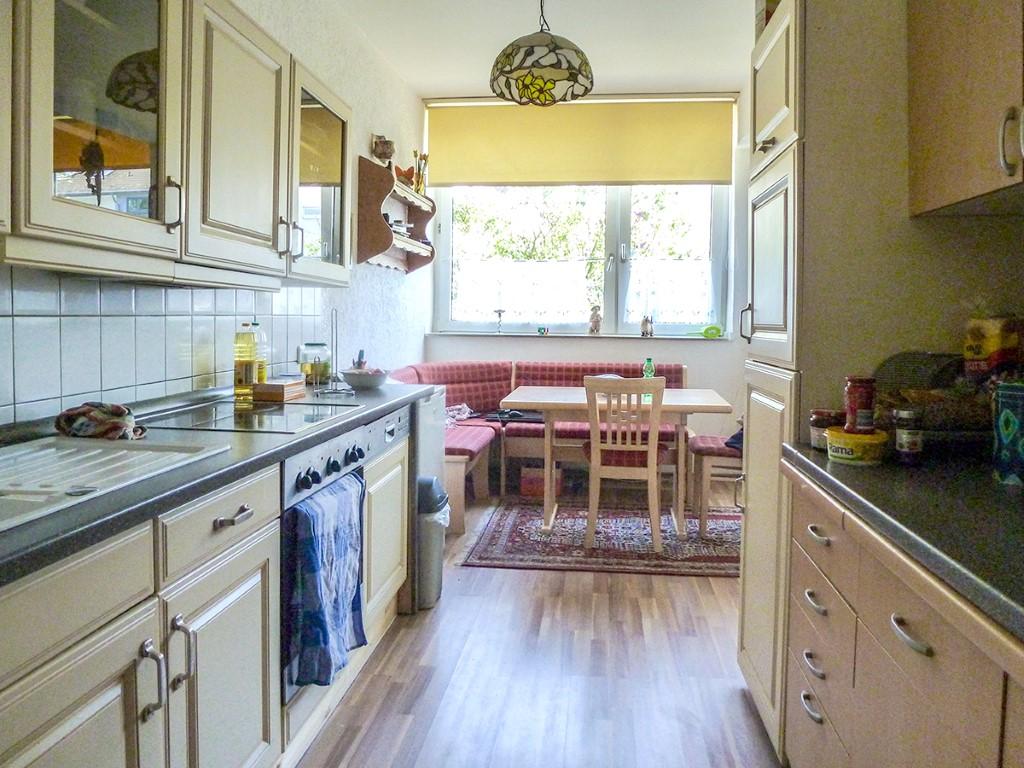 Erdgeschosswohnung kaufen in Marl Drewer